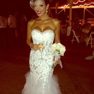 Jovani Women's Bridal Gown